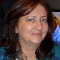 Nelly Patricia Gourzis