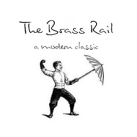 The Brass Rail Hoboken